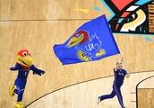 College basketball Bracketology: Kansas, Duke, Gonzaga, and Kentucky are No. 1 seeds