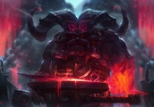 Riot Games Details Upcoming Ornn Changes in League of Legends
