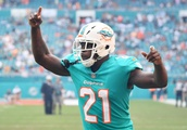 Dolphins preview: Miami's left-side run game a problem