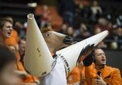 Oregon State Basketball: Beavers v. UC-Riverside Highlanders Gamethread (Game 1)