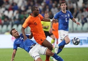 Ryan Babel is probably not the solution to Fiorentina's problems