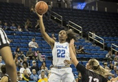 UCLA Women's Hoops Opens the Season On the Road Against Loyola Marymount