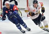 Switzerland Ice Hockey Champions League