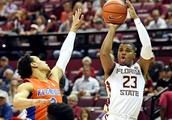 FSU basketball stomps Florida in season-opener