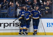 St. Louis Blues Pros and Cons From Game 13 Vs. Carolina
