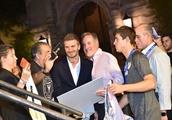 David Beckham wins support for new stadium as Inter Miami dream edges closer