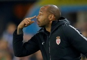 A closer look at Thierry Henry's disappointing start as Monaco boss