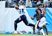 Beware of the Tennessee Titans and their trick plays