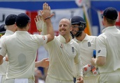 England vs Sri Lanka: Jack Leach relishing role in newly-formed spin trio