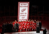 Red Wings Rebuilding While Recalling Franchise's Famed Past