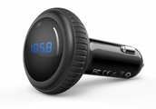 Improve your drive with a $14 iClever Bluetooth FM transmitter