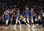 3 reasons for Golden State's league-best start