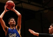 Ethan Rusbatch set to feature for Tall Blacks in front of Canterbury home crowd