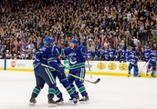 Vancouver Canucks: Power rankings through week five