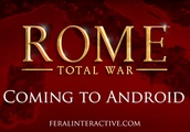 Rome: Total War has been announced for Android