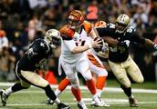 NFL Week 10 primer: Bengals vs. Saints