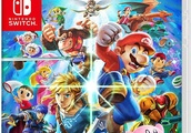The Best Nintendo Switch Games for Holiday 2018