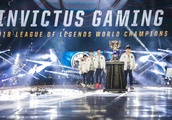 World Championship 2018 Was the Most-Watched League of Legends Esports Event