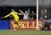 Gyasi Zardes voted MLS Comeback Player of the Year