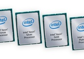 Intel Announces New Data Center Chips
