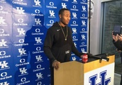 Kentucky Defense turning the page as they prepare for Tennessee