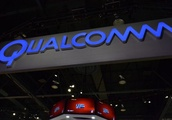 Qualcomm CEO puts on a brave face over Apple dispute