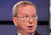 Eric Schmidt takes the blame for Google's social networking failures: 'I suspect we didn't fully u