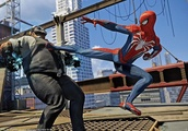 Here comes the hammer: Spider-Man DLC featuring Hammerhead coming November 20