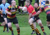 Rugby: East Kilbride turn in best display to leapfrog rivals Greenock