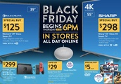 Best Black Friday 2018 Walmart deals: PS4 and Xbox One for $200, $99 Google Home Hub and more