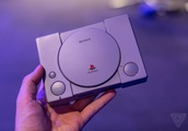 Sony's PlayStation Classic is as simple and fun as you'd expect