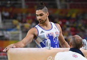 Olympian Louis Smith announces retirement from gymnastics