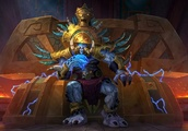 Battle for Azeroth gave the Hearthstone team the troll expansion they've always wanted