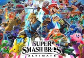 Nintendo Removes Offensive Super Smash Bros. Reference After Online Outcry