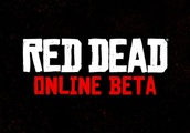 Red Dead Online Beta Coming End of November