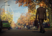 Agent 47 Pledges to Finish What He Started in Hitman 2's Gameplay Launch Trailer