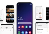 Samsung's One UI beta program is up for the Galaxy S9