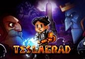 Teslagrad, the puzzle platformer, is out now on Android