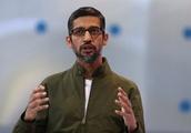 Google's Sundar Pichai will face Congress next week