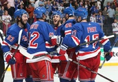 New York Rangers Stock Market: an unexpected win streak