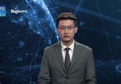 Newsroom of the future? Chinese TV unveils unnerving 'AI anchors' (VIDEOS)
