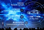 Digital economy and AI key to China's post-internet future, say country's tech leaders