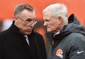 Browns owner Haslam yields to GM Dorsey in coaching search
