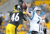 Week 10 betting preview: Steelers narrow to 3.5-point favorites vs. Panthers
