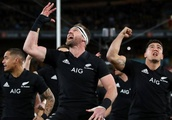 England coach Eddie Jones stirs up All Blacks clash with Spice Girls jibe to counter haka