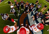 Chiefs Have One of the NFL's Craziest Streaks With Undefeated Coin Flips