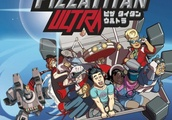 DVS Reviews: Pizza Titan Ultra