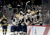 Notre Dame Hockey: Michigan Preview