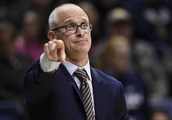 Jeff Jacobs: in Game 1 at UConn, Dan Hurley gets the motor started