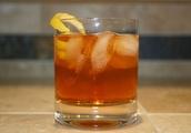 Cocktail Thursday: Auburn Edition